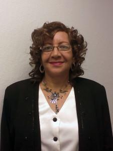 Facilitator of New Members Orientation Andrea Wise