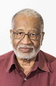 Deacon J W Samuel