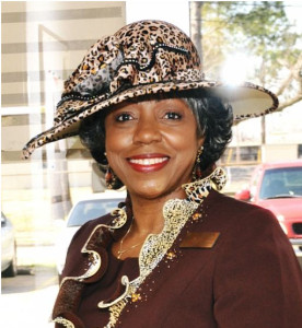 Hazel Patterson
