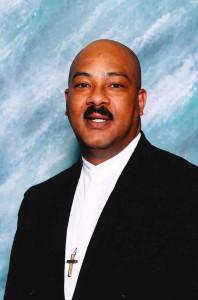 Deacon Darrell Antwine, Sr.