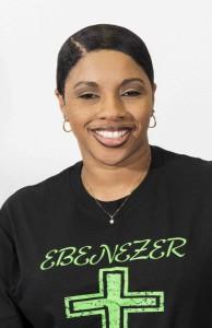 Sister Natosha Coleman, Ministry Leader