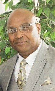 Rev. James White, Ministry Leader